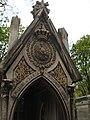 Josefina Fernanda de Borbón - Cementerio de Montmartre 03.JPG