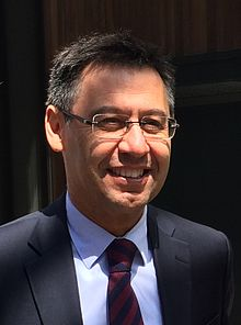 Description de l'image Josep Maria Bartomeu 2015 (cropped).jpg.
