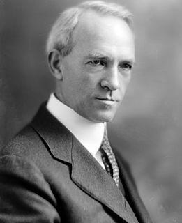 Joseph Whitehead (Congressman) American politician