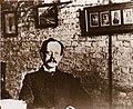 Joseph John Thomson in his lab.jpg