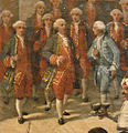 Joseph de Bauffremont with M de Broves being welcome into Smyrne by the French Consul 28 September 1766 detail.jpg