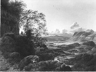 View of Terni