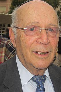 Yehoshua Matza Israeli politician
