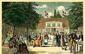 Josty - Josty's Pavilion
