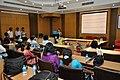 Joyee Roy Ghosh - Individual Presentation - VMPME Workshop - Science City - Kolkata 2015-07-17 9545.JPG