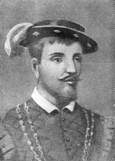 Juan Jufré Spanish conquistador