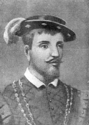 Juan Jufré - Juan Jufré