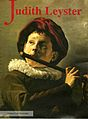 Judith Leyster - A Woman Painter in Holland's Golden Age.jpg