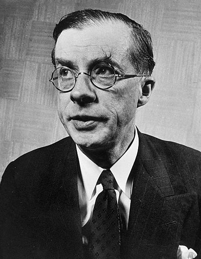 Julian Huxley, British evolutionary biologist, philosopher, author