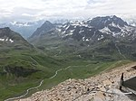 File:Julier Pass as seen from Piz Bardella.JPG