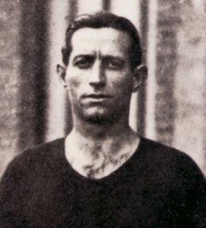 Julio Libonatti Argentine footballer