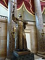 Junípero Serra National Statuary Hall Collection.jpg
