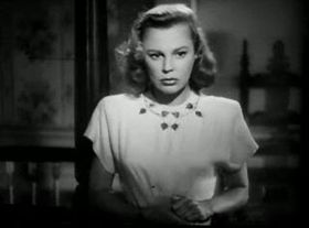 June Allyson nel trailer del film