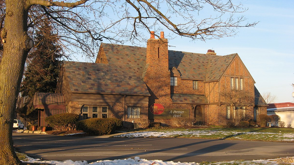 Justin Zimmer House