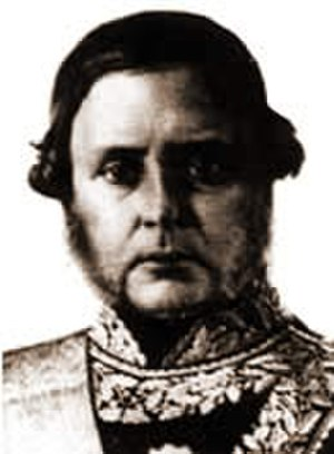Civil Code of Argentina - During the Justo José de Urquiza administration many projects were driven forward.