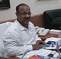 Jyotiprakash Panigrahi (cropped).jpg