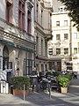 Köln, Eifelplatz, Casa di Biase - panoramio.jpg