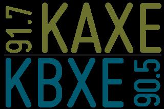 KAXE Radio station in Grand Rapids, Minnesota
