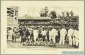 KITLV - 37385a - Demmeni, J. - The races at Fort de Kock (Bukittinggi) - 1911.tif