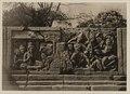 KITLV 40016 - Kassian Céphas - Reliefs on the terrace of the Shiva temple of Prambanan near Yogyakarta - 1889-1890.tif