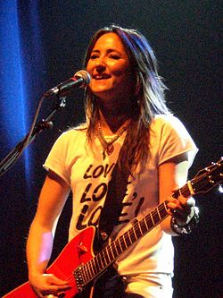 KT Tunstall - April 19 2008 - Glasgow.jpg
