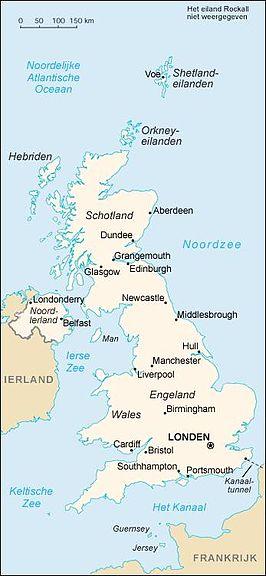 Verenigd Koninkrijk