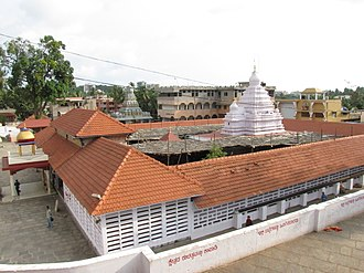 Alupa dynasty - The Kadri Manjunath temple was built and patronized by the Alupas