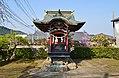 Kagoshima-jingu, Ukemochi-jinja.jpg