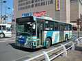 Kagoshima City Transportation Bureau Bus 912.JPG