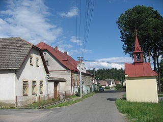 Kamenná (Jihlava District)
