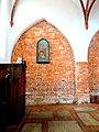 Kamień Pomorski, konkatedra św. Jana Chrzciciela, ściana nawy północnej, obraz św. Ottona.jpg