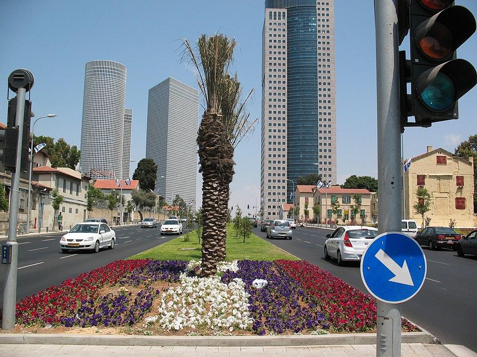 Kaplan St Tel Aviv 17.5.08 012