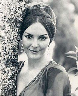 Karan Armstrong American operatic soprano
