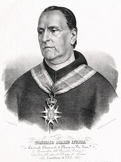 Tommaso Riario Sforza Italian cardinal