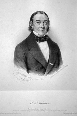 Carl Friedrich Naumann