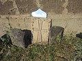 Karmir Khach chapel, Meghradzor 03.jpg