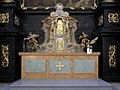 Kartause Mauerbach - Klosterkirche - Altardetail.jpg