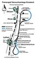 Karte Transrapid-Teststrecke Emsland.png