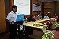 Karunakaram Suryanarayana Murali - Group Presentation - VMPME Workshop - Science City - Kolkata 2015-07-17 9493.JPG