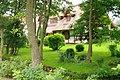 Karwieńskie Błoto Drugie, ogródek 2011 - panoramio.jpg