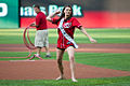 Katherine Connors ceremonial pitch 8.jpg