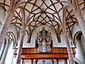 Katholische Stadtkirche St. Peter und Paul in Weil der Stadt, dreigeschliffene, netzgewölbte spätgotische Hallenkirche von 1492 - panoramio (2).jpg