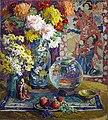 Kathryn E. Cherry - Fish, Fruits, and Flowers - 11-1939 - Saint Louis Art Museum.jpg