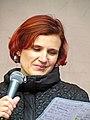 Katja Kipping 2014 Blockupy.jpg