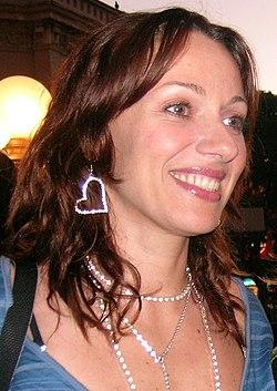 Katyna Huberman