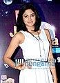Kavita Kaushik at the launch of Jhalak Dikhhla Jaa (cropped).jpg