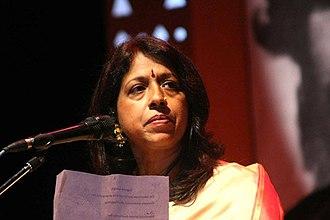 Kavita Krishnamurthy - Kavita Subramaniam, 2008