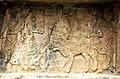 Kazeroun - Teymour inscription - panoramio (1).jpg