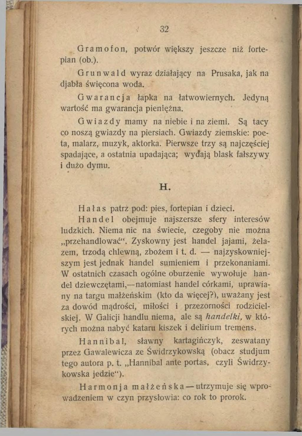 Stronakazimierz Bartoszewicz Słownik Prawdy I Zdrowego