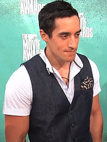 Description de l'image Keahu Kahuanui at MTV Movie Awards 2012.jpg.